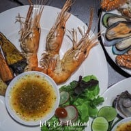 Twenty Seven Bites Radisson Blu Plaza Bangkok