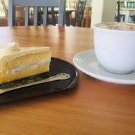 เมนูของร้าน Happy Home Coffeehouse