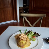 Kum Jan Cafe&thai Dessert