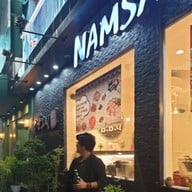 หน้าร้าน NAMSAN GRILL Korean BBQ & Buffet The One Pattaya