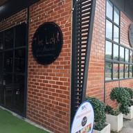 หน้าร้าน The Loft Cafe & Restaurant