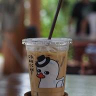 เมนูของร้าน Coco Duck Cafe