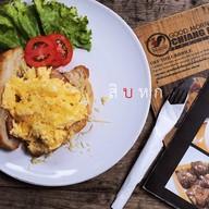 เมนูของร้าน Good Morning Chiangmai Cafe'
