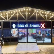 หน้าร้าน Shabu X Korat หัวทะเล