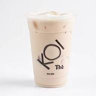 Milk Tea (M)