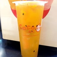 เมนูของร้าน CoCo Fresh Tea & Juice สยามพารากอน