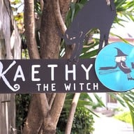 KAETHY THE WITCH