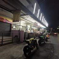 หน้าร้าน ช.บะหมี่ เกี๊ยว หมูแดง