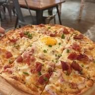 เมนูของร้าน TREEBOX PIZZA & MORE THE BLOC
