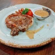 เมนูของร้าน Gustavia Cafe & Restaurant