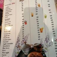 เมนู Faroh House Restaurant & Wine