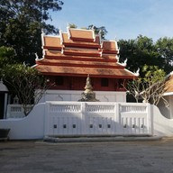 Khampun museum cafe