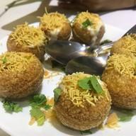เมนูของร้าน Taste Of Mumbai HajiAli