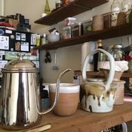 บรรยากาศ Aoon pottery