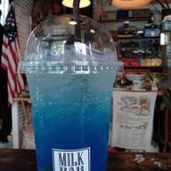 เมนูของร้าน Milk Bar