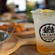 84 Cafe Coffee & Restaurant