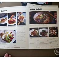 บรรยากาศ LAMBIC a modern eatery