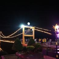 บรรยากาศ สะพานสมโภชกรุงรัตนโกสินทร์ 200 ปี