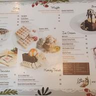 เมนู Café Kantary อยุธยา