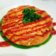 เมนูของร้าน Kum Jan Cafe&thai Dessert