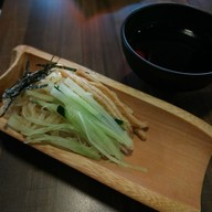 เมนูของร้าน Tuna Ichiban Japanese Restaurant ITF Tower