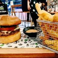 เมนูของร้าน Beef & Shake