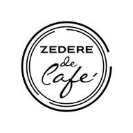 Zedere De Café