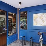 บรรยากาศ Map Café