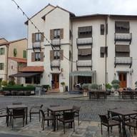 หน้าร้าน Vino Cafe & Wine Bar Toscana เขาใหญ่