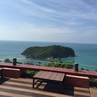 Three Sixty Bar View Point