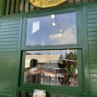 หน้าร้าน โอชามข้าวต้มแห้ง สาขาสีลม สีลม