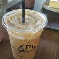 เมนูของร้าน API