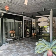 หน้าร้าน Palm Cuisine ทองหล่อ 16