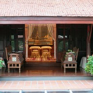 บรรยากาศ Dhabkwan Resort ทับขวัญ รีสอร์ท