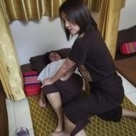 เพื่อเธอนวดแผนไทย