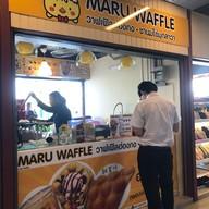 Maru Waffle ท่าวังหลัง