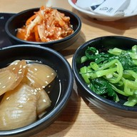 TUDARI Korean Casual Dining Terminal 21
