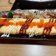 เมนูของร้าน TUDARI Korean Casual Dining Terminal 21