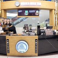หน้าร้าน OSAKA Milk Tea The Emporium (4th floor)