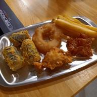 เมนูของร้าน Dookki Topokki 두끼 Seacon Bangkae