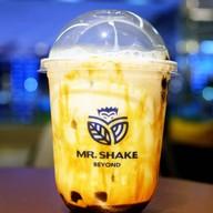 เมนูของร้าน MR.Shake Beyond สยามพารากอน