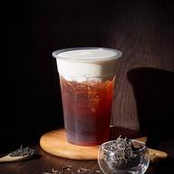 เมนูของร้าน Share Tea สยามดิสคัฟเวอรี่