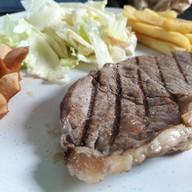 เมนูของร้าน Steakburger by Farm Chokchai เซ็นทรัลลาดพร้าว