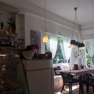 The Salita Tea House