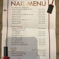 The Nail Story