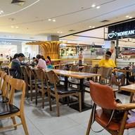 บรรยากาศ Sulbing Korean Dessert Cafe Central Plaza Pinklao