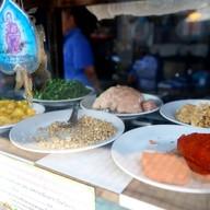 บรรยากาศ ผัดไทยตรอกบ้านจีน