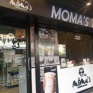 Moma's Bubble Tea Bar (มอมาร์ส บับเบิ้ล ที่ บาร์) อ่อนนุช