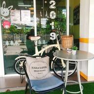 เมนูของร้าน Mellow All Day Coffee