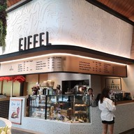 Cafe Eiffel Pop up store @House No.1